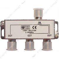 Сплиттер для антенного кабеля (немец) А-3