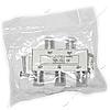 Сплиттер для антенного кабеля (немец) А-4