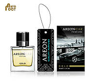 Areon Car Perfume Gold 50мл.