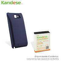 Усиленный аккумулятор Samsung Galaxy i9220 Note 7000 EB615268VU  Kandese