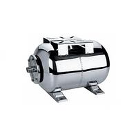 Комплектующие для насосного оборудования Гидроаккумулятор нержавейка 24 л. Forwater