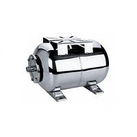 Комплектующие для насосного оборудования Гидроаккумулятор нержавейка 50 л. Forwater