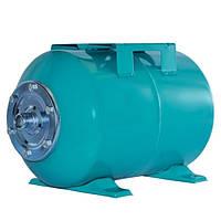 Комплектующие для насосного оборудования Гидроаккумулятор 80 л. Forwater