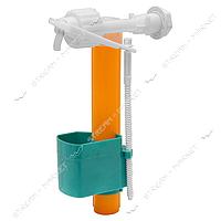 Шар-кран для бачка унитаза SanTehPlast (КЗ 01) бок.