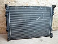 8200117609 Радиатор охлаждения Renault Scenic 2 Megane 2
