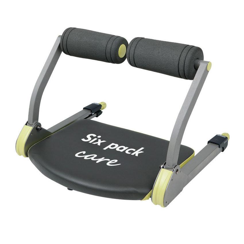 Тренажер для пресса Six Pack Care 6 в 1 (100кг)