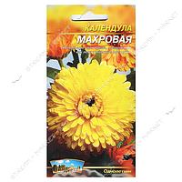Семена календула евро пакет Махровая 30 семян
