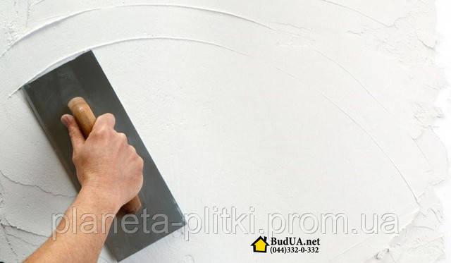 Оштукатуривание стен. (044) 332-0-332
