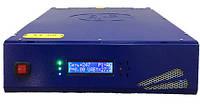 Бесперебойник ФОРТ XT36А - ИБП Смарт для Солнце-Ветер (48В, 2,2/3,6кВт) - инвертор с чистой синусоидой , фото 2