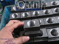 Гайка для Т-образных пазов М6 DIN 508, класс прочности 10
