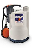 Погружной насос для чистой воды Pedrollo TOP1
