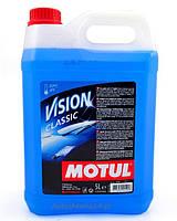 Омыватель Motul Vision Classic -20°C 5л