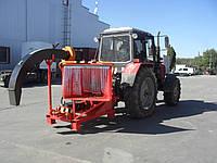 Деревоподрібнююча машина DP 660 T (спеціальна)