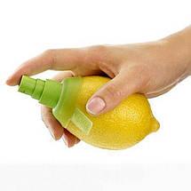 Насадка-распылитель для цитрусовых Citrus Spray (Цитрус Спрей) 2шт. в уп., фото 2