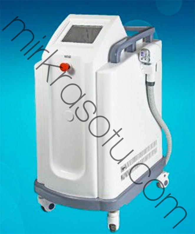 Диодный лазер Elite System DL-100  - удаление волос Мощность 13 БАР