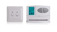 Термостат комнатный KG Elektronik C7RF (LED дисплей)