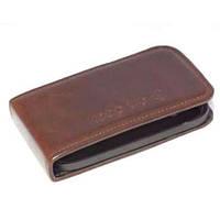 Чехол-флип KeepUp Flip case для Samsung Galaxy S IV i9500
