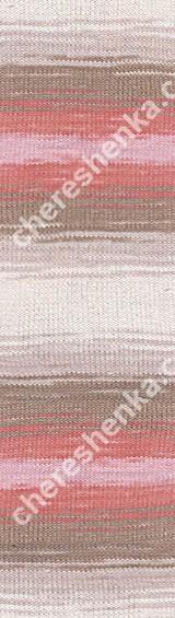 Нитки Alize Cotton Gold Batik 5970