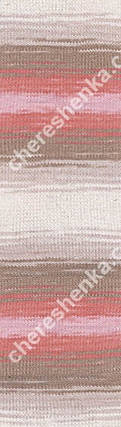 Нитки Alize Cotton Gold Batik 5970, фото 2