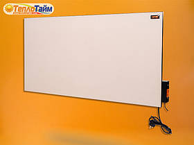 Керамічна панель DIMOL Maxi 05 з терморегулятором (кремовий) 500 Вт