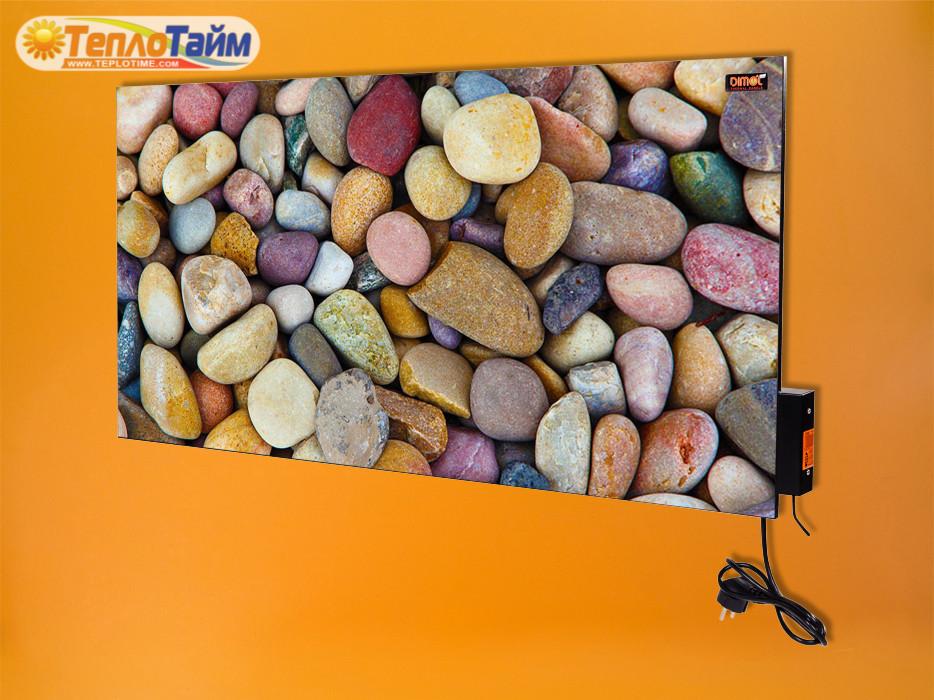 Керамічна панель DIMOL Maxi PLUS 05 (з малюнком) 750 Вт, (керамическая панель)