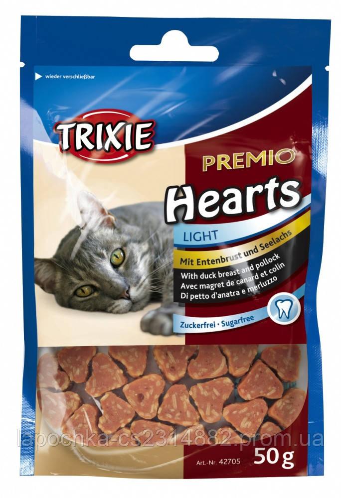 Trixie Лакомство PREMIO Hearts