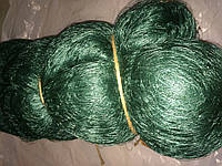 ,сетелотно леска плетенная, ячейка 30