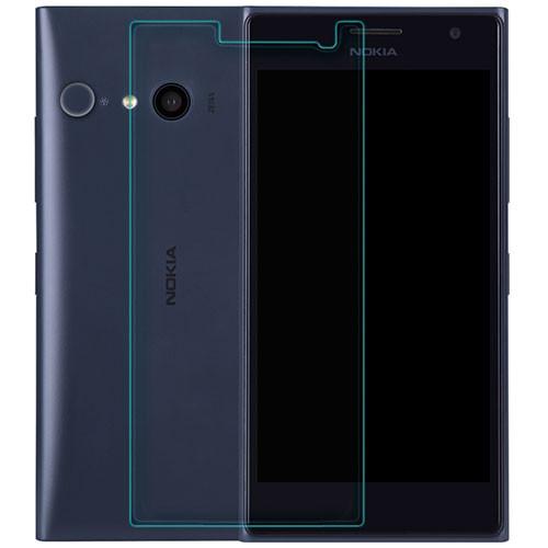 Защитное стекло Optima 9H для Nokia Lumia 730