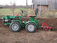 Выбираем мотоблок для огорода: какой агрегат лучше?