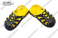 Детские сандалии сабо оптом