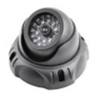 Муляж купольной камеры с ИК-подсветкой LUX 2500