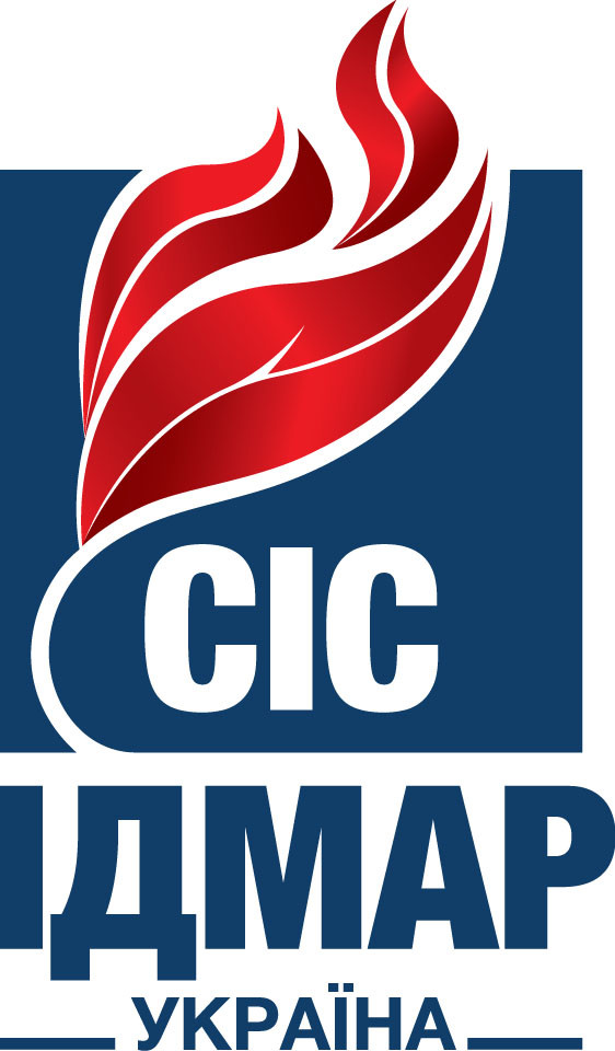 Логотип Идмар Украина