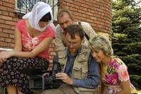Съемка фильмов