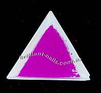 Пигмент флуоресцентный фиолетовый 2.5г