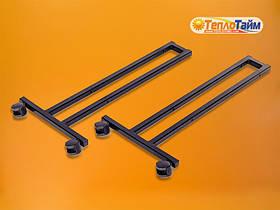 Ніжки з роликами Dimol Maxi Twin, (ніжки для керамічної панелі Dimol)