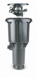Импульсный ороситель серии Maxi-Paw - 2045A-08. Автоматический полив Rain Bird
