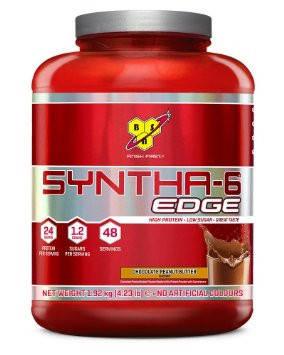 Протеїн Syntha-6 Edge BSN Chocolate Peanut 1920 г , фото 2