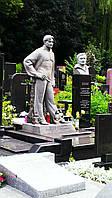Скульптуры из гранита, фото 1