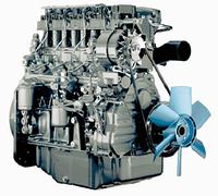 Двигун Deutz 2011 б/в