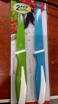 Ножи  high quality knife 2 pcs, фото 2
