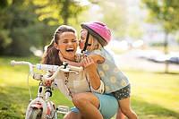 Как правильно подобрать велосипед ребенку. Практические советы для родителей.