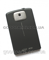 Корпус для HTC T8282 Touch HD (задняя панель) черный (Оригинал)