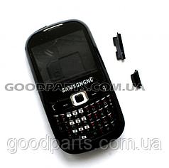 Корпус для Samsung B3210 (полный комплект) черный high copy