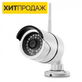 IP-видеокамера AI-322 для системы видеонаблюдения