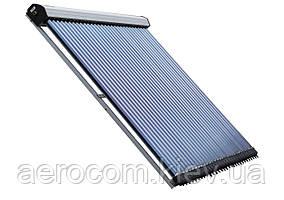 Солнечный вакуумный коллектор всесезонный 30 трубок SC-LH1-30