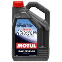 Моторное масло Motul Tekma Norma+ 15W-40 5л