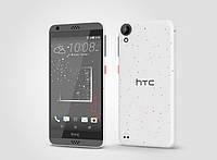 Противоударная защитная пленка на экран для HTC Desire 630