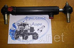 Гидроцилиндр рулевой МТЗ-80, МТЗ-82, фото 2