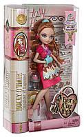 Кукла Ever After High Покрытые сахаром Sugar Coated Holly O'Hair