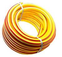 Шланг поливочный Желтая радуга EVCI PLASTIK, 50м